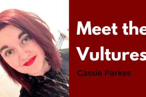 Cassie Parkes