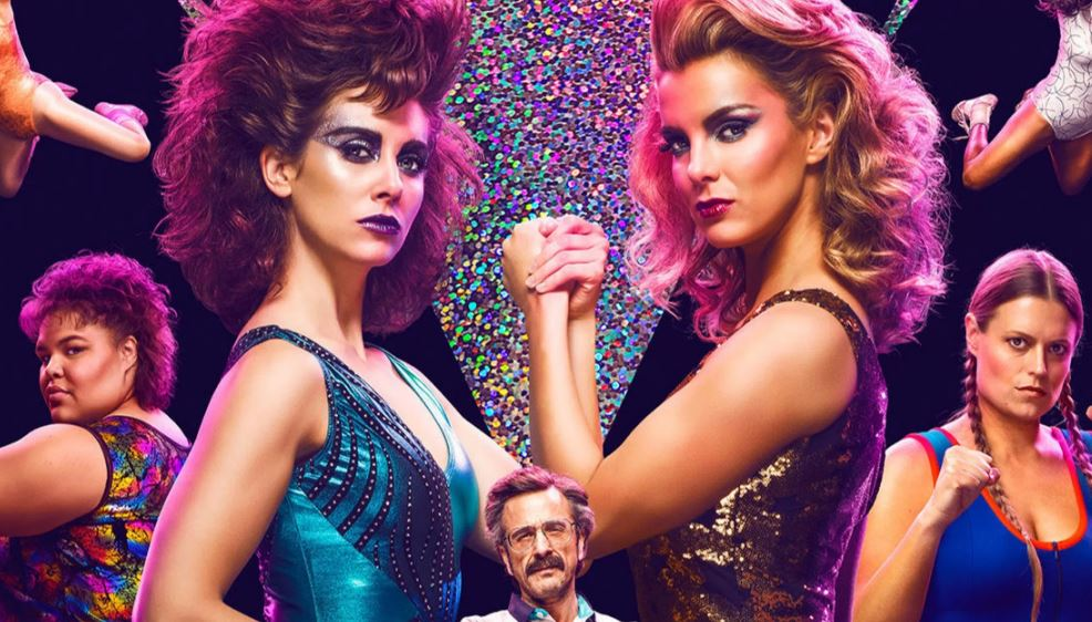 Why GLOW Is The Best Netflix Show You Aren't Watching | Cultured