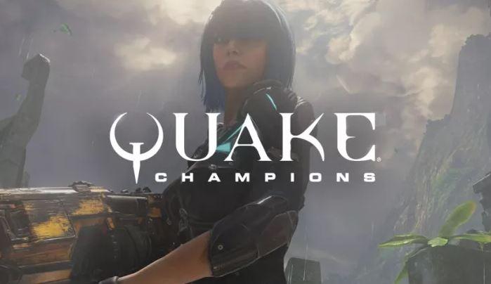 Quake Champioms