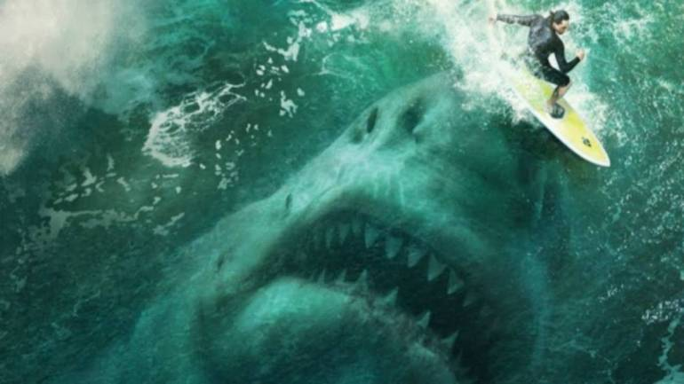 47 Meters Down review