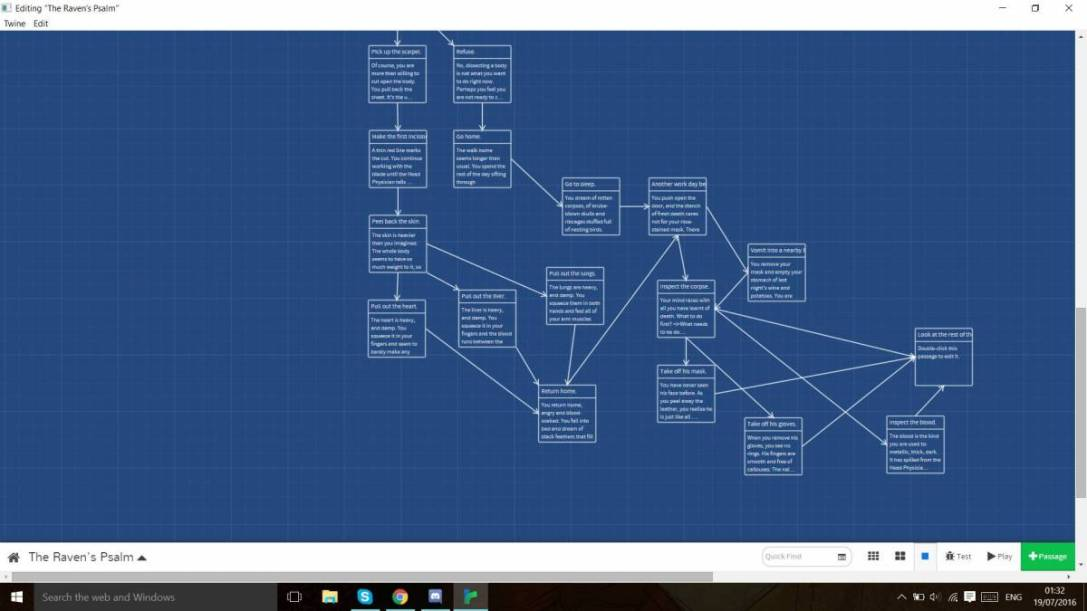 5 Tips For Making Interactive Fiction Games With Twine | Cultured