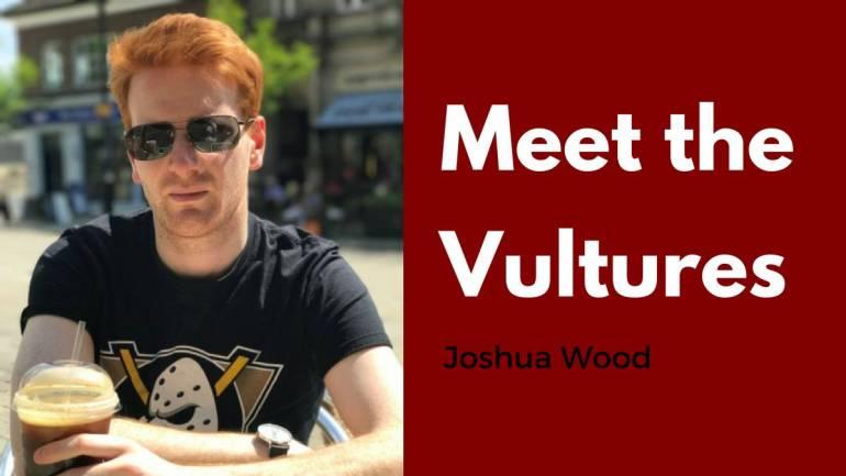 Joshua Wood