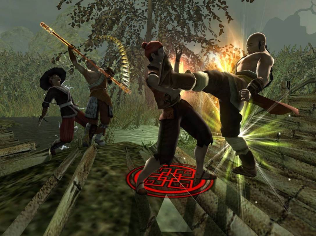 10 Unlikely Original Xbox Games That Should Be Backwards
