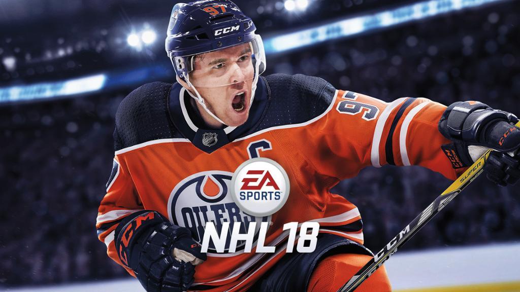 NHL 18