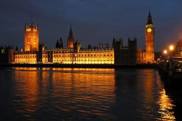 Westminster UK