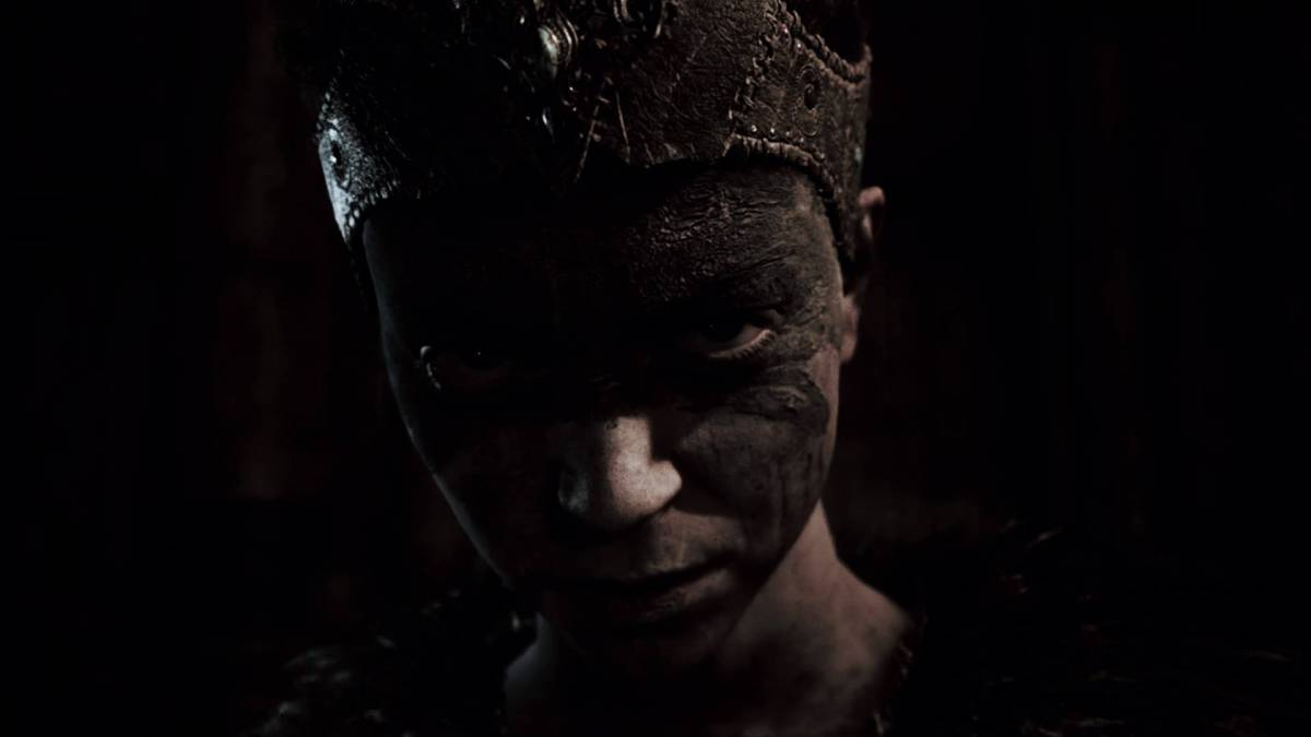 Hellblade PS4 Review