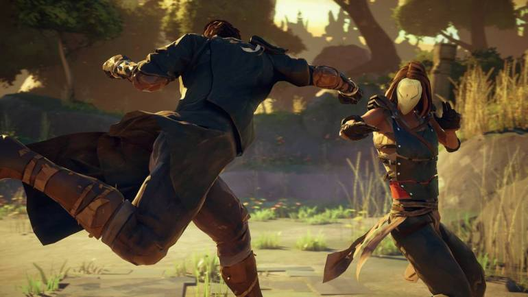 Absolver PS4 review