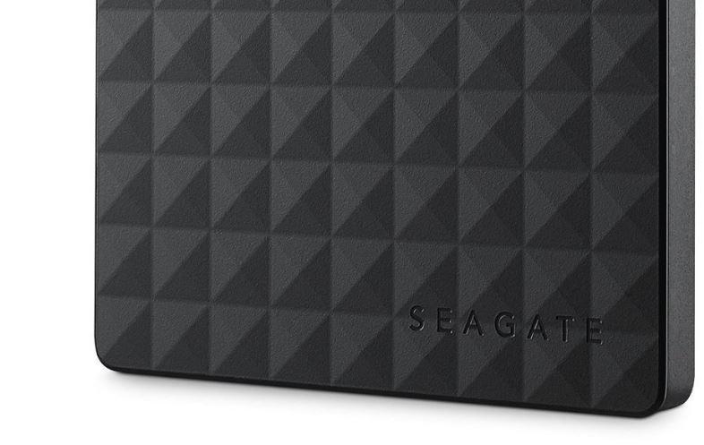 Seagate PS4 hard drive
