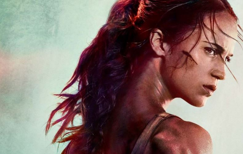 12cf06e86 Alicia Vikander Reportedly May Not Return For A Tomb Raider Sequel