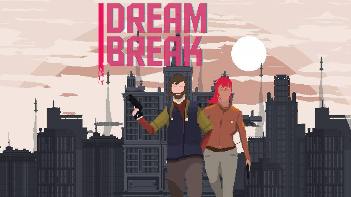 DreamBreak PS4 review