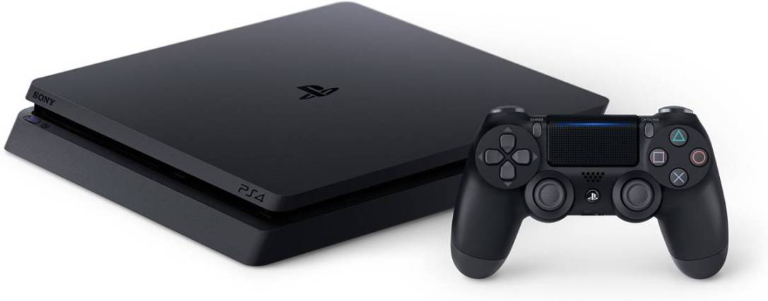 PS4 Slim bundle deal