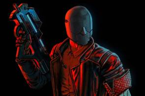Ruiner PS4 review