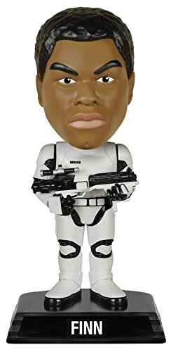 Star Wars gift idea: Finn bobblehead