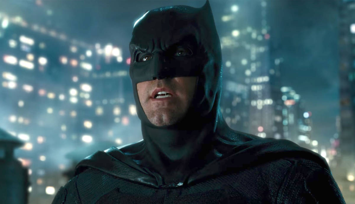 The Reason Ben Affleck Had To Exit DCEU As Batman