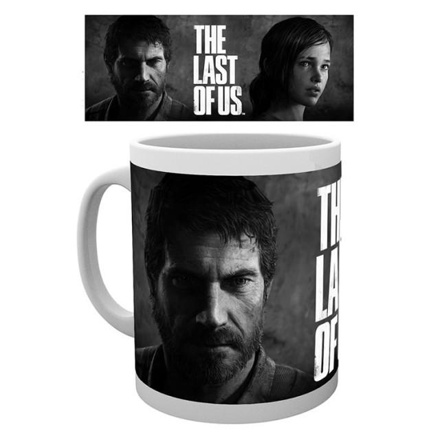 The Last of Us Mug