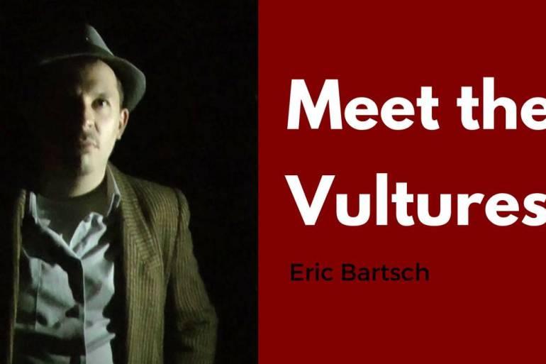Eric Bartsch