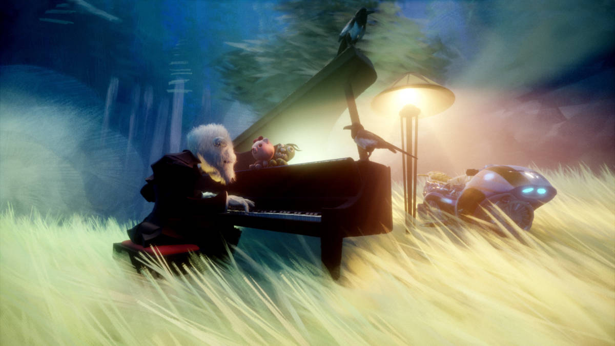 PS4 Dreams Early Access Starts This April | Cultured Vultures