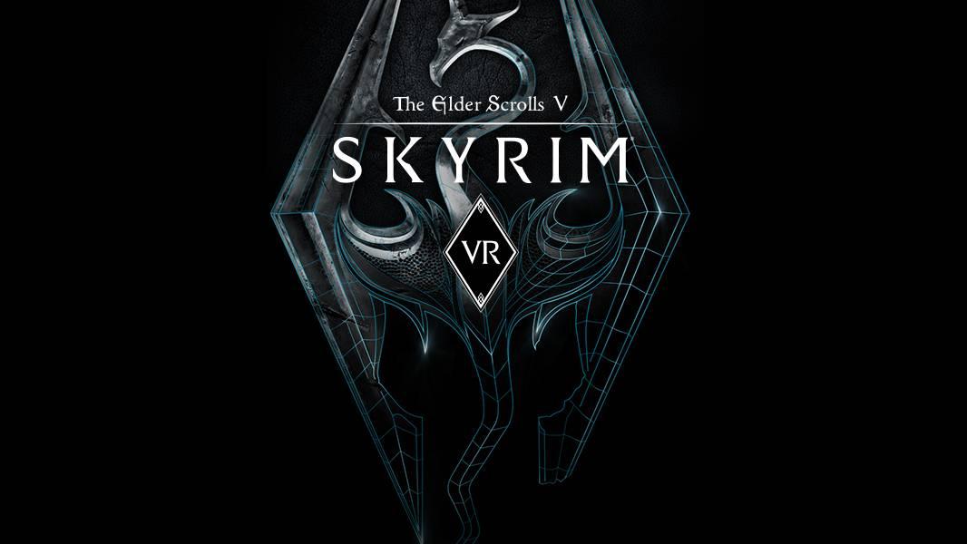 Skyrim VR