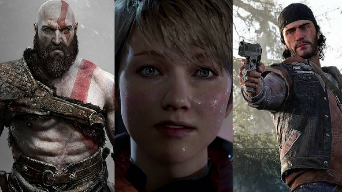 Biggest Upcoming PS4 Games of 2018 & Beyond | Cultured Vultures