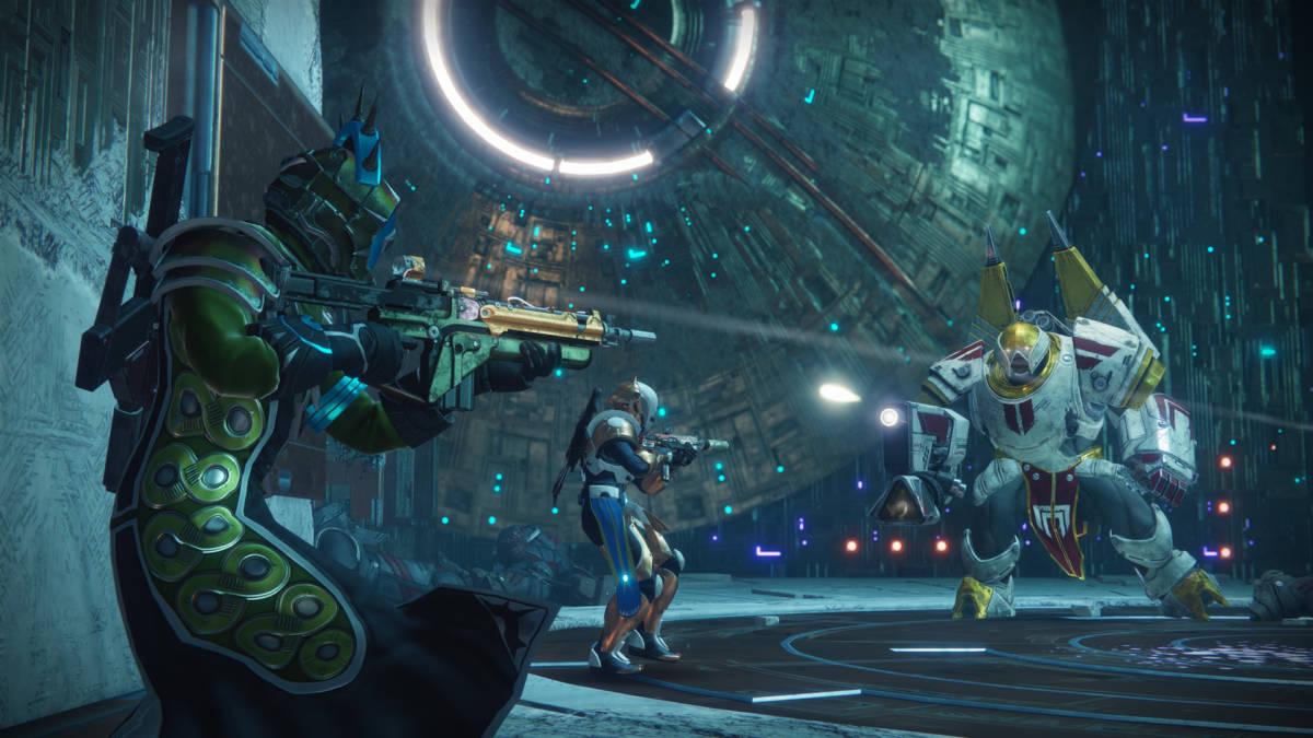 Destiny 2 Guide: Tree of Probabilities Strike Walkthrough