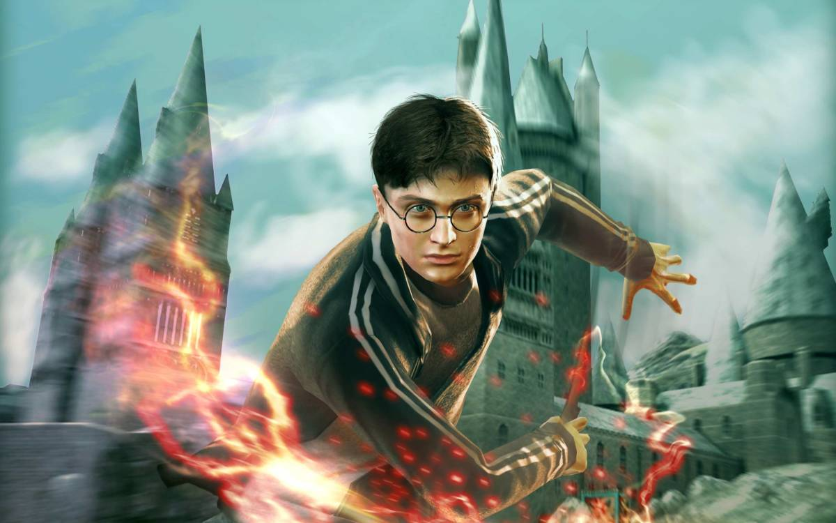 Harry Potter And The Evolution Of Gaming From 2001 2011 Cultured Vultures
