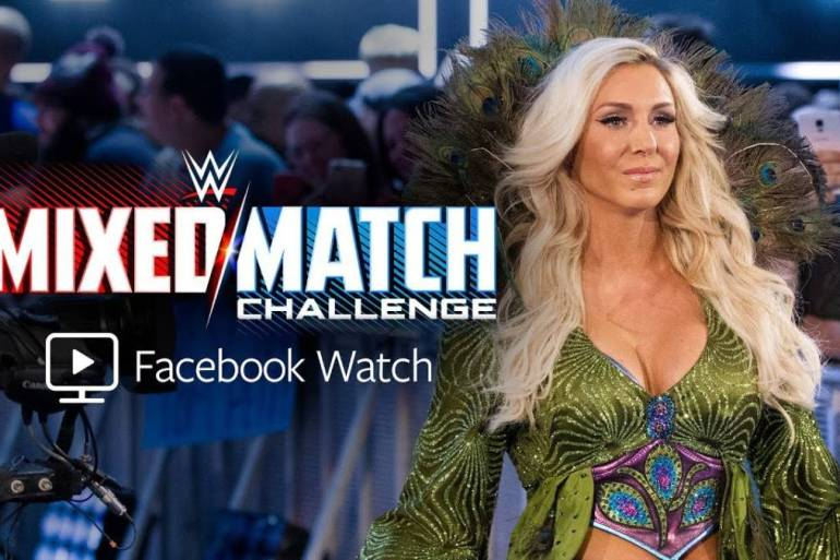 mixed match challenge