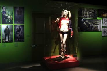 DC Exhibition