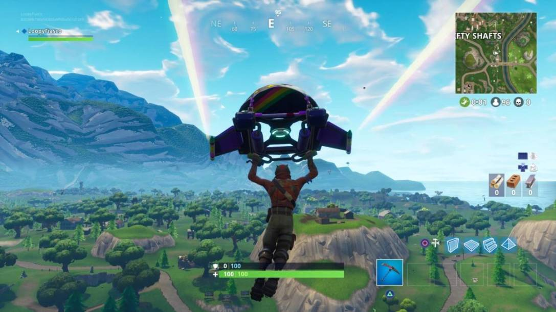 Hell Hill fortnite