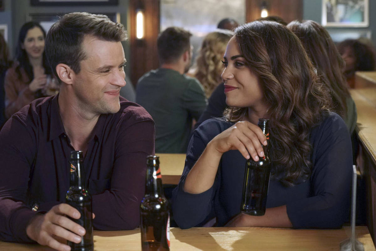 Chicago Fire Special Event Premieres At The Chicago International
