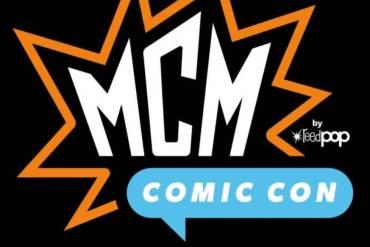 MCM Comic-Con