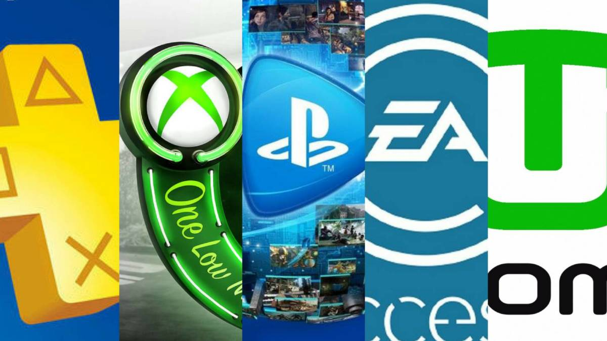 10 Best Gaming Subscription Services: Which Is Right For You?