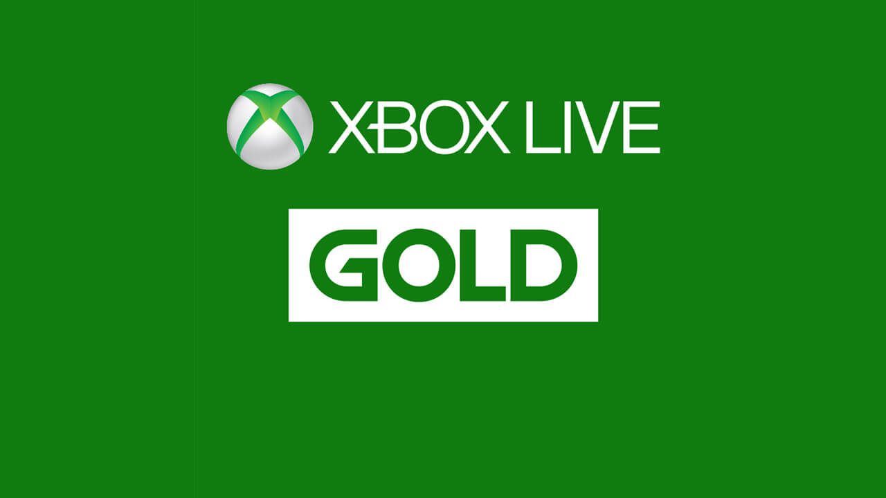 Xbox Live Gold Is Getting A Price Hike In The UK