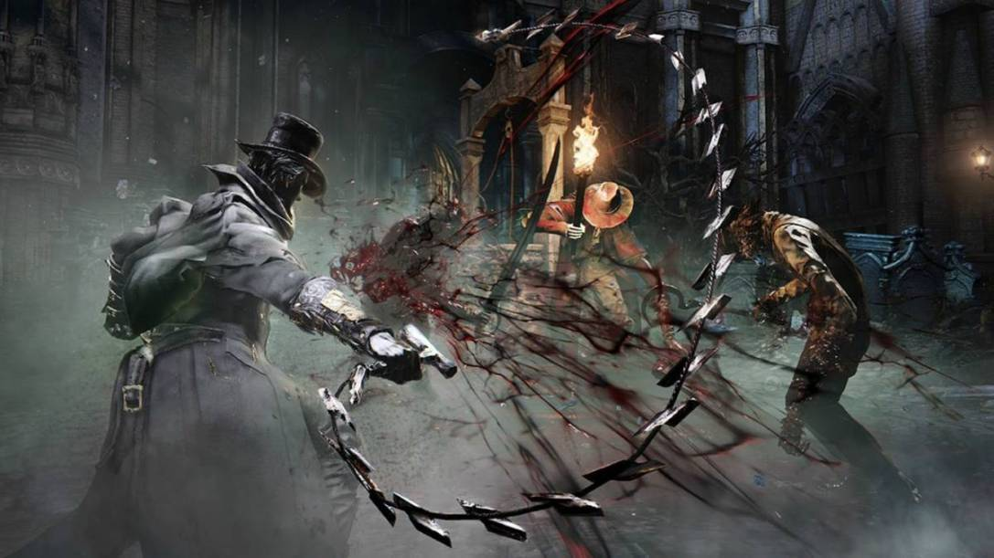 bloodborne whip