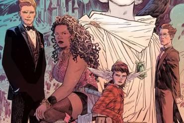 Sandman Universe image
