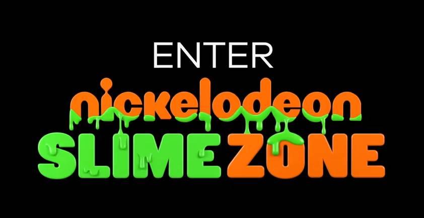 Nickelodeon SlimeZone logo