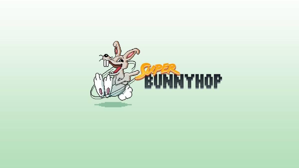 Super Bunnyhop