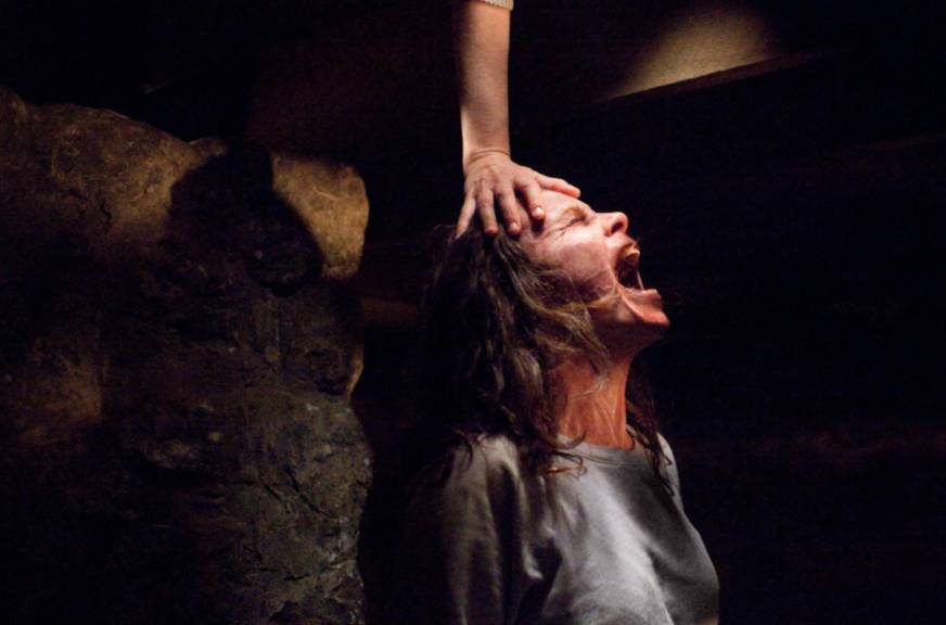 The Conjuring best horror movies