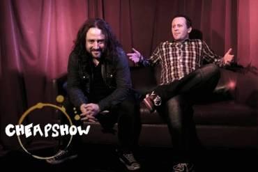 CheapShow's Eli Silverman and Paul Gannon