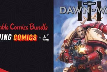gaming comics