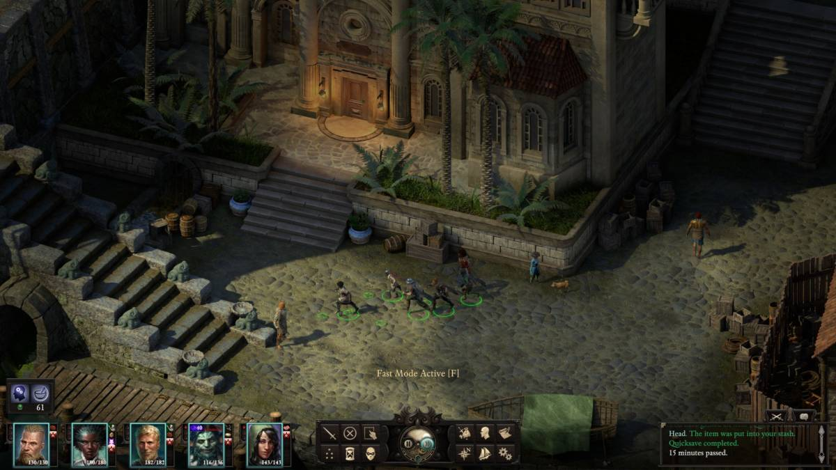 Pillars of Eternity II: 19 Easy Tips For Beginners | Cultured Vultures