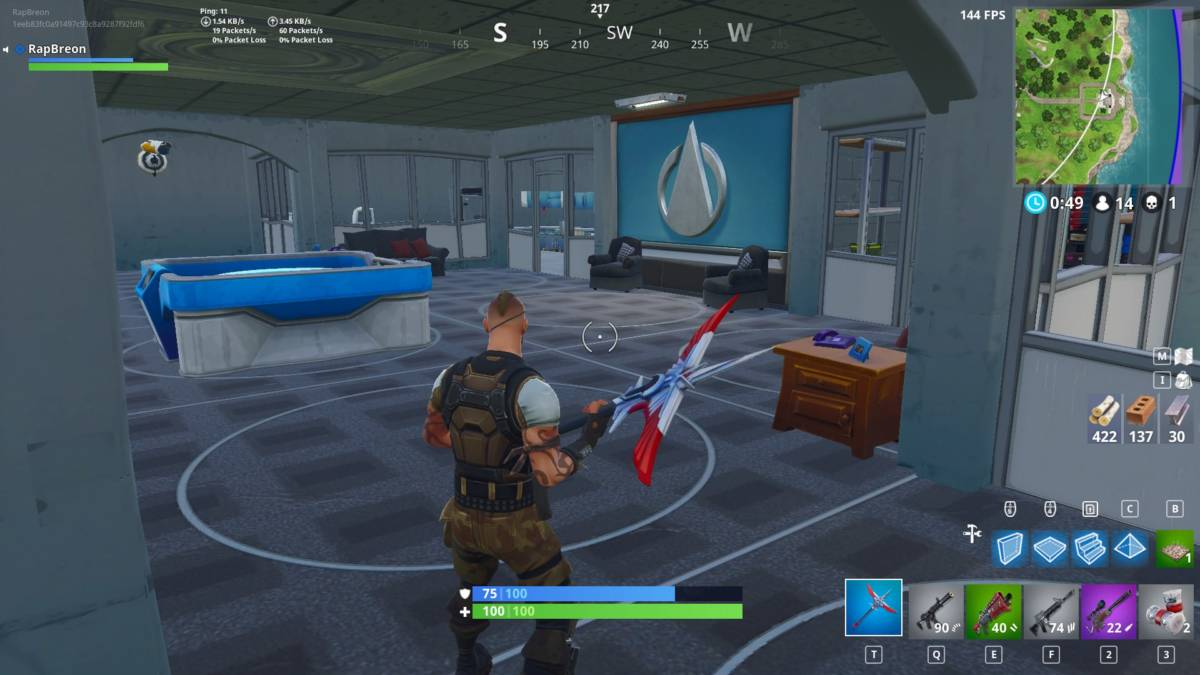 Fortnite Season 4 Guide: Where To Find The Secret Bases