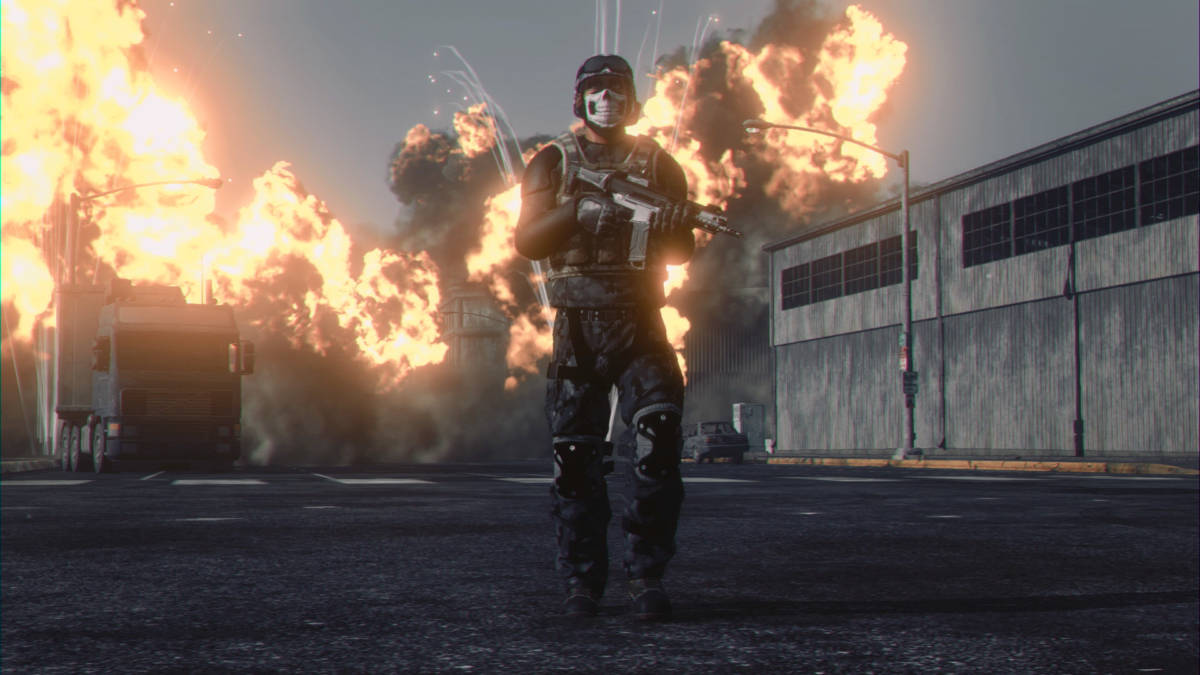 H1Z1 Already Downloaded 1 5 Million Times On PS4 Since
