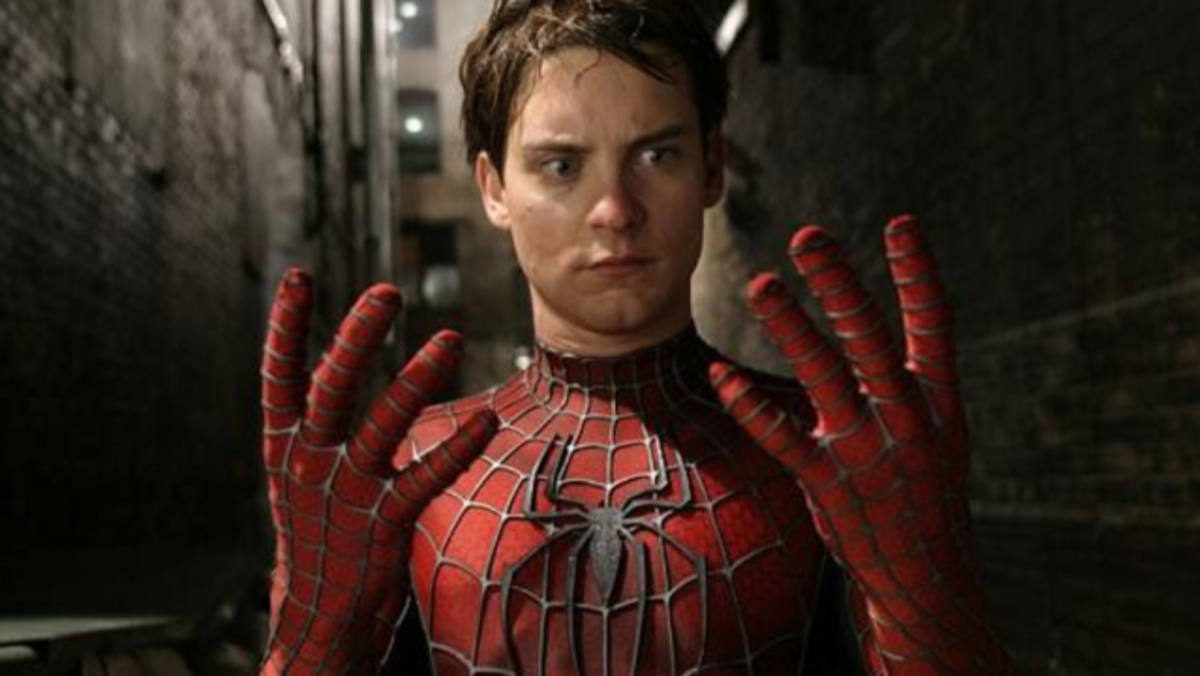 What's the Best Spider-Man Movie Franchise? | Cultured Vultures