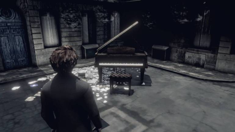 The Piano review
