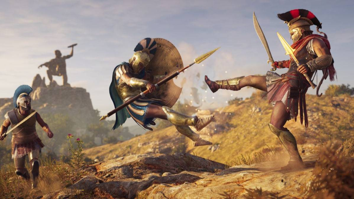 Where Next For Assassin S Creed After Odyssey Cultured Vultures