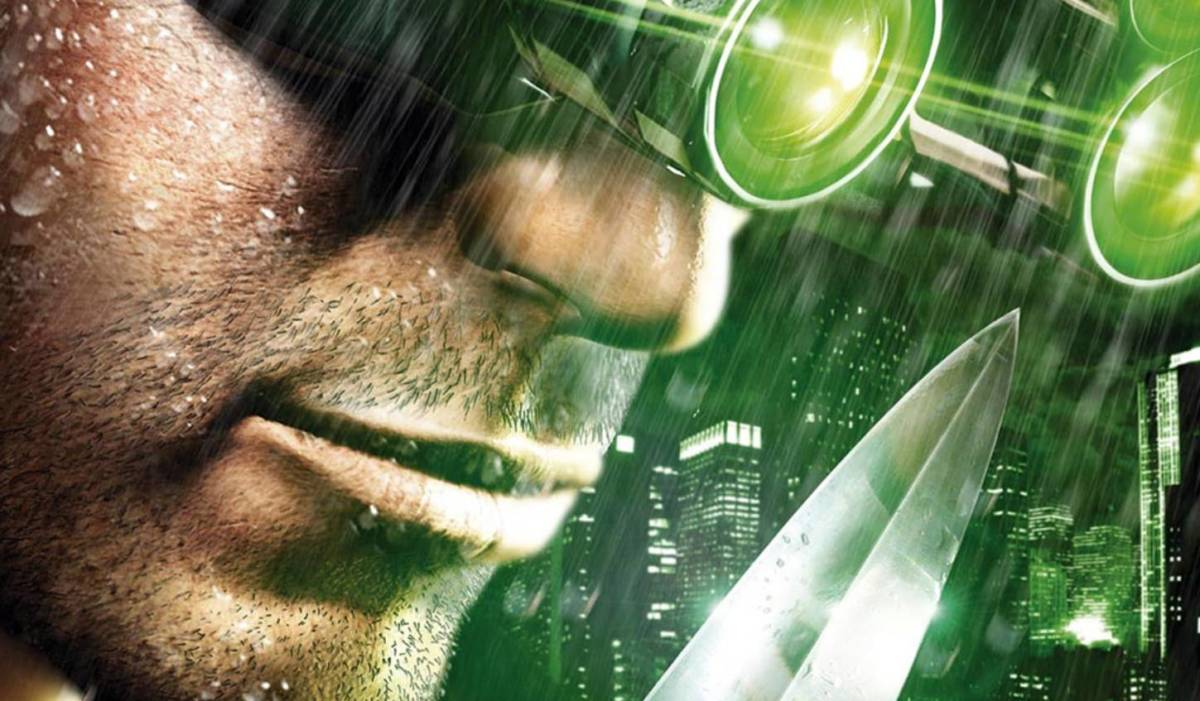 20 Best Stealth Games To Sneak Into Your Library | Cultured