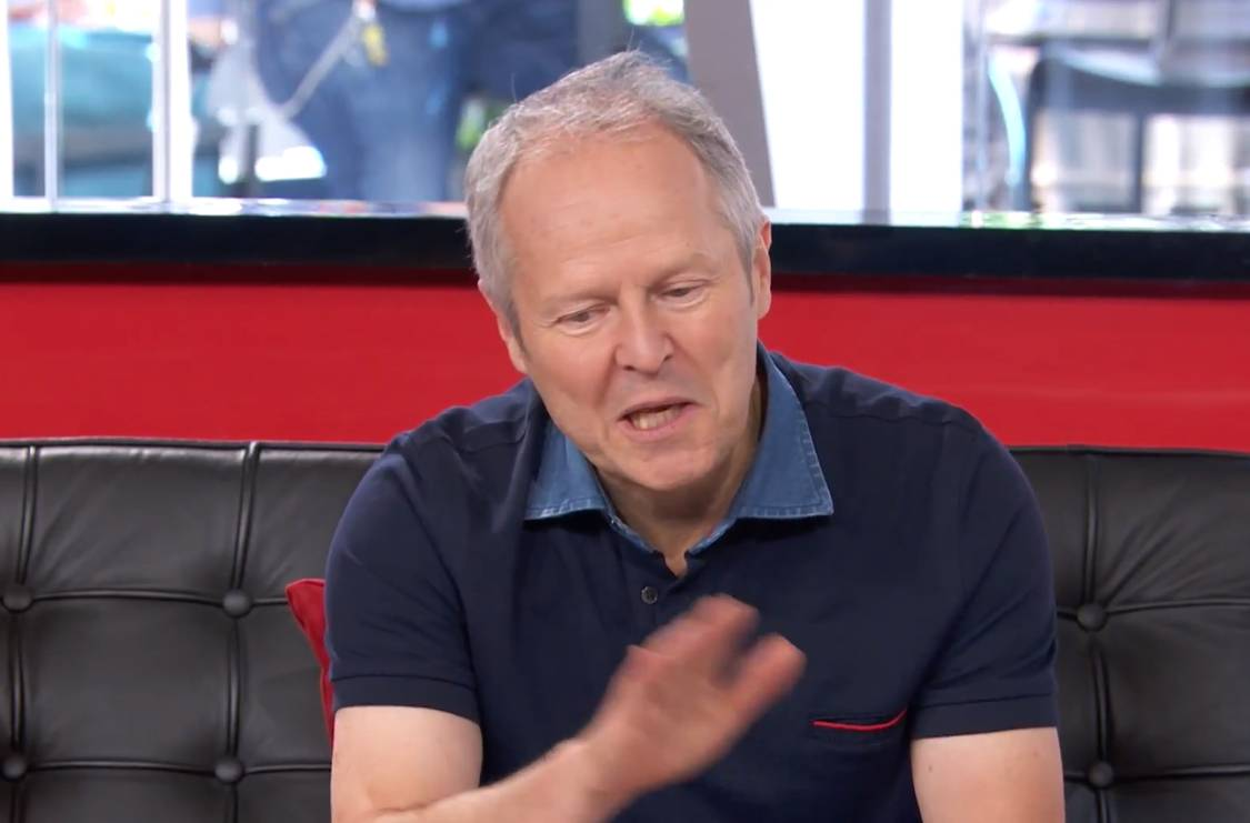 Yves Guillemot Splinter Cell