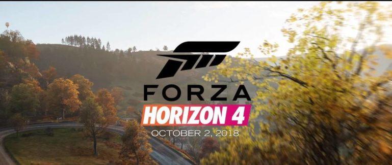 Horizon 4