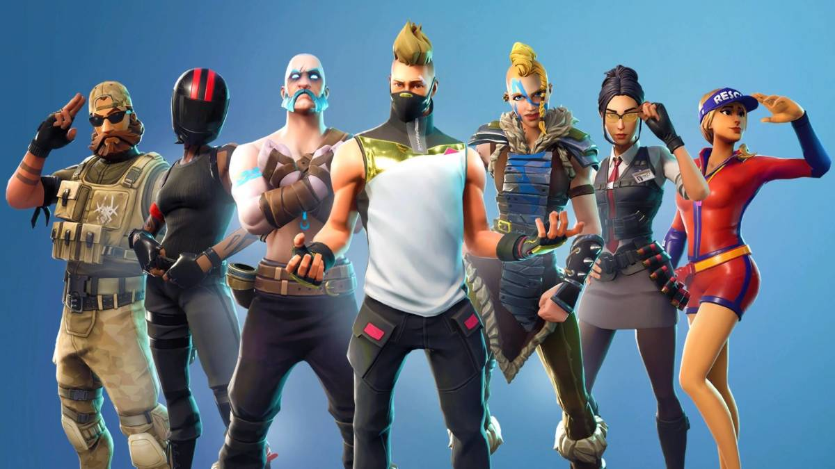 Fortnite S Battle Pass Is A Subscription By Any Other Name