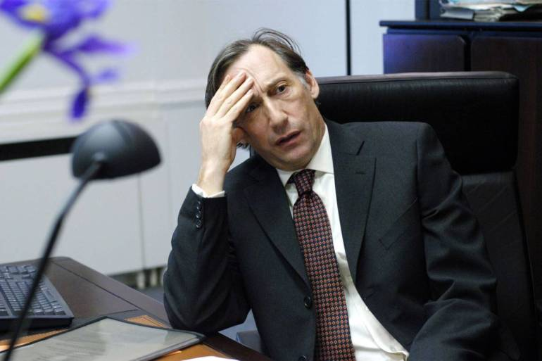 chris langham the thick of it